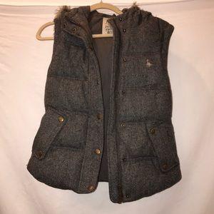 JACK WILLS Vest!